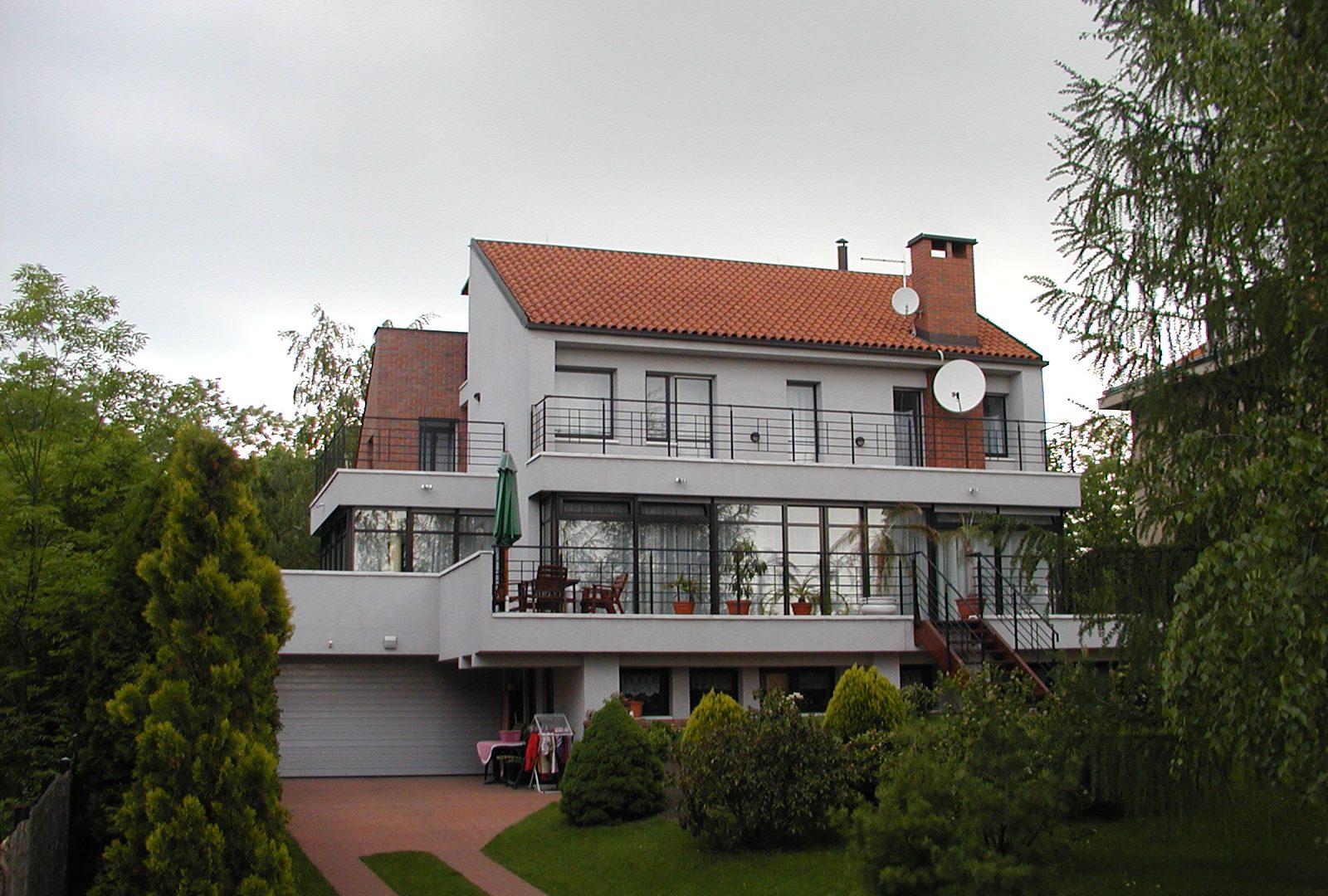 RD Praha 3