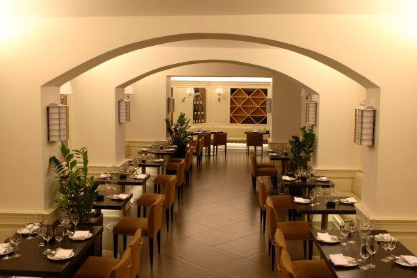 Restaurace Dlouhá, Praha 1
