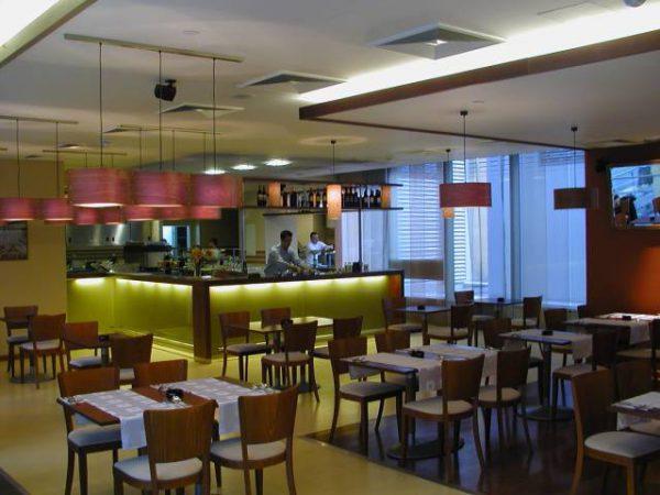 Restaurace Karlovo náměstí